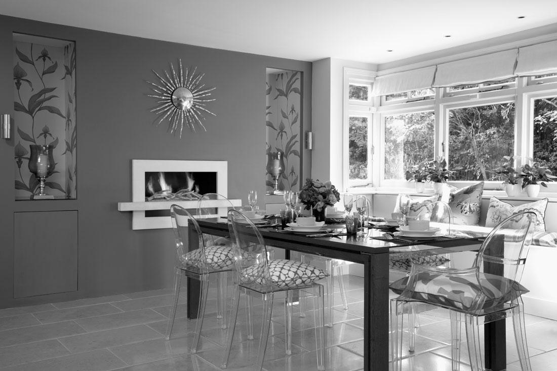 Interior Designer Sunningdale
