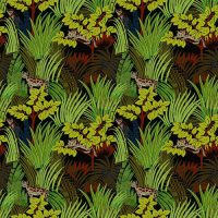 Pierre Frey Kipling wall papers