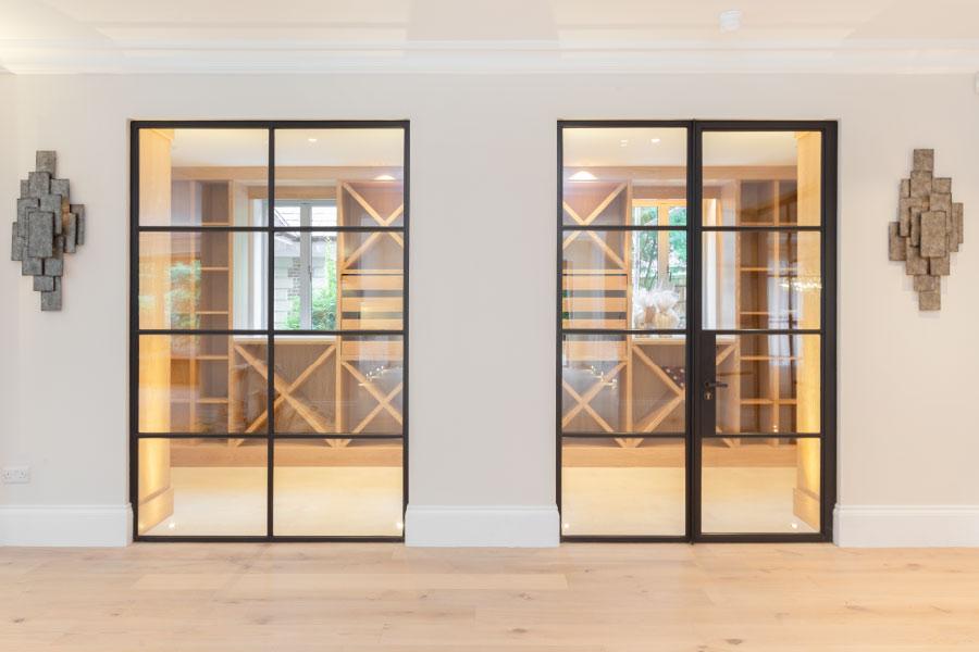 Interior Design in Sunningdale