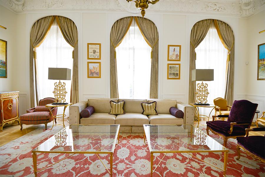 Ambassadorial Residence Kensington