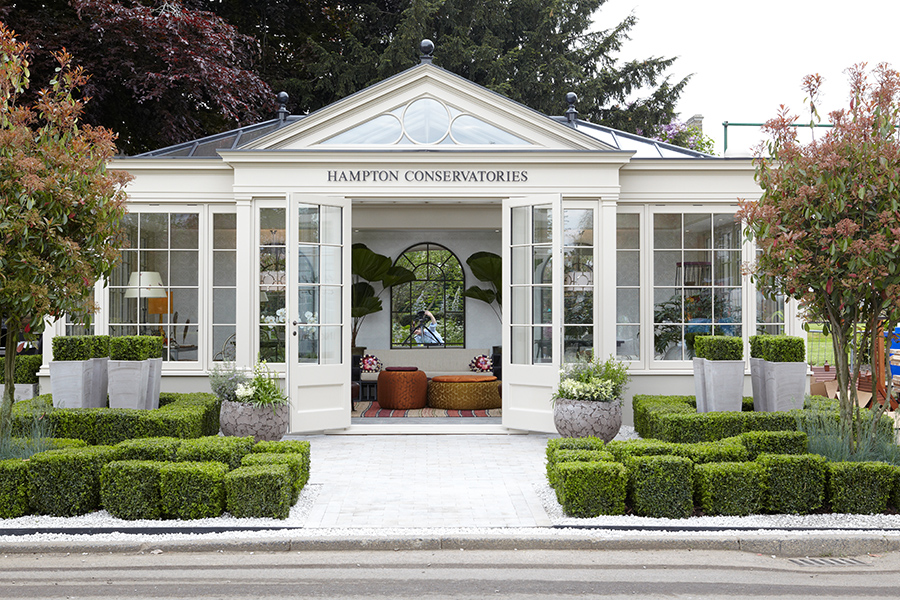 Horticultural Society's Chelsea Flower Show
