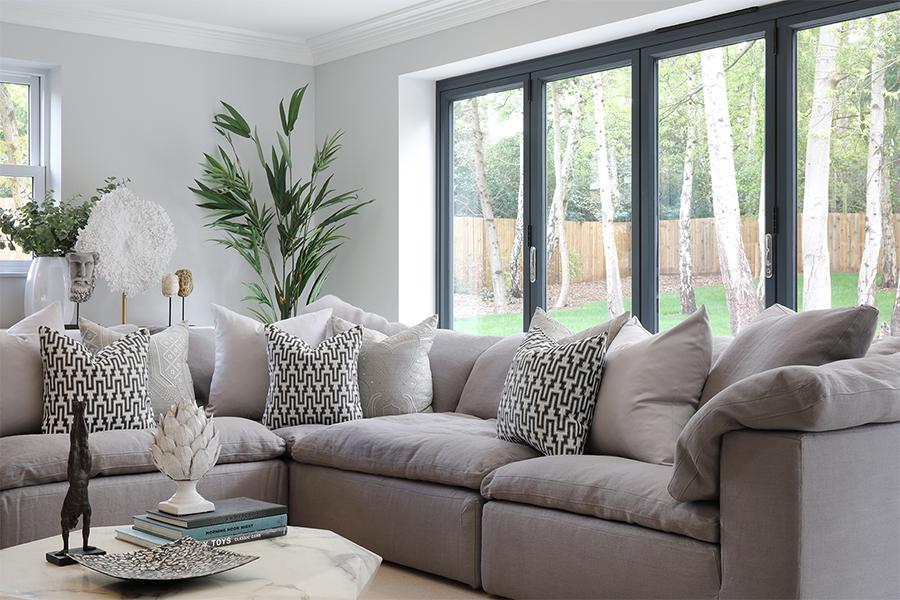 Private Residential Development Ascot, Berkshire
