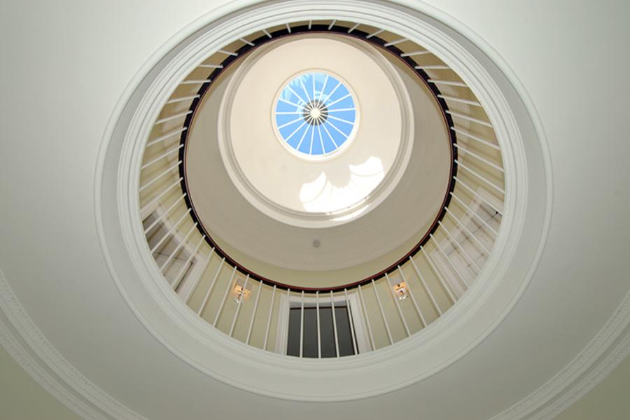 Robert Adam Mansion Aberdeenshire, Scotland