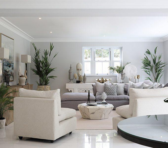 Interior Design Ascot
