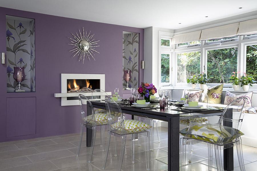 Interior Designers in Sunningdale