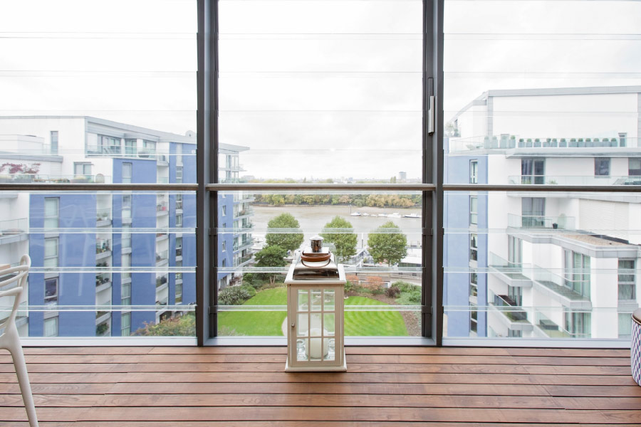 Apartment Wandsworth London